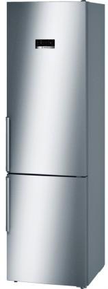 Kombinovaná lednička Bosch KGN39XI46, NoFrost