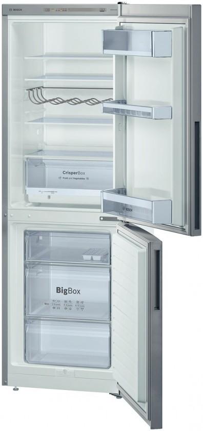 Kombinovaná lednička Bosch KGV 33VL30