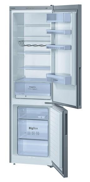 Kombinovaná lednička Bosch KGV 39VL30 ROZBALENO