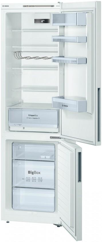 Kombinovaná lednička Bosch KGV 39VW30 S