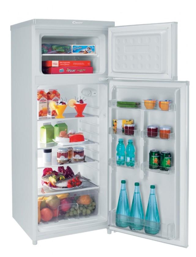 Kombinovaná lednička Candy CFD 2460E