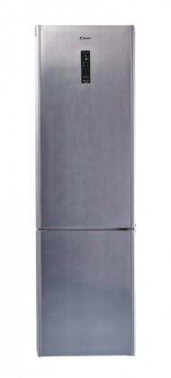 Kombinovaná lednička CANDY CKCN 204IX/1