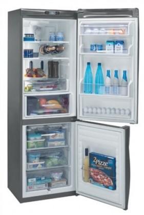 Kombinovaná lednička Candy CRCS 6182 WE