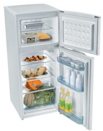 Kombinovaná lednička CANDY IDAP 205