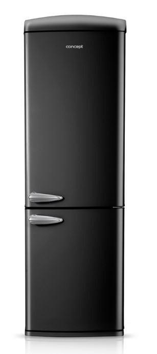 Kombinovaná lednička CONCEPT LKR 7360bc