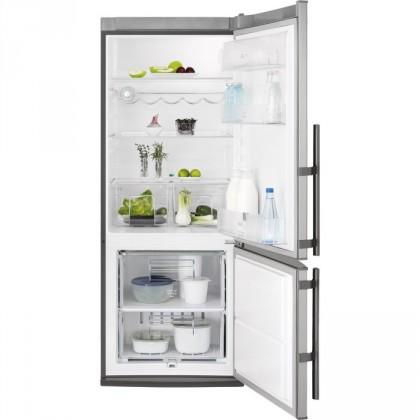 Kombinovaná lednička Electrolux EN 2900 ADX