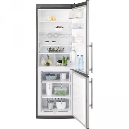 Kombinovaná lednička Electrolux EN 3401 AOX