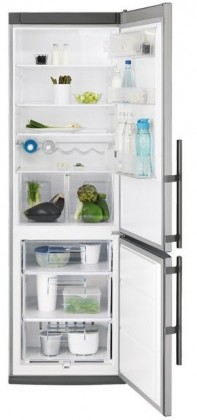 Kombinovaná lednička Electrolux EN 3600 AOX