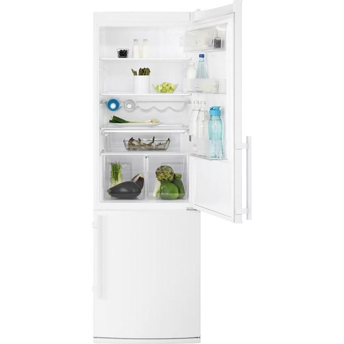 Kombinovaná lednička Electrolux EN 3601 AOW