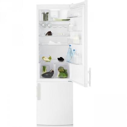 Kombinovaná lednička Electrolux EN 3850 COW