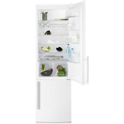 Kombinovaná lednička Electrolux EN 4001 AOW