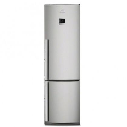 Kombinovaná lednička Electrolux EN 4011 AOX