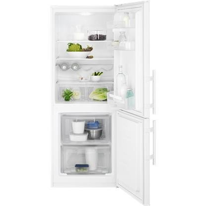 Kombinovaná lednička Electrolux EN2400AOW