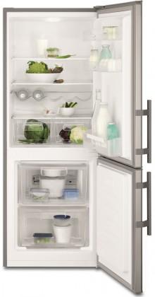 Kombinovaná lednička Electrolux EN2400AOX