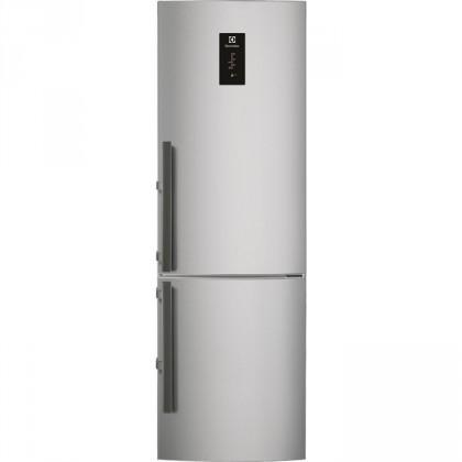 Kombinovaná lednička Electrolux EN3854MFX