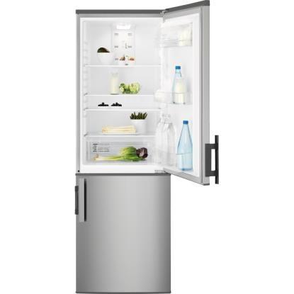 Kombinovaná lednička Electrolux ENF 2440 AOX