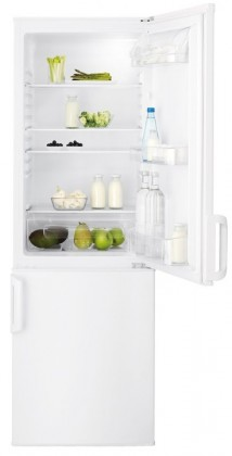 Kombinovaná lednička Electrolux ENF2700AOW