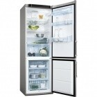 Kombinovaná lednička Electrolux ERB36533X ROZBALENO