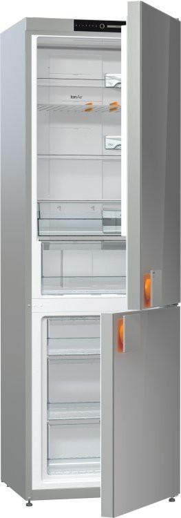 Kombinovaná lednička Gorenje NRK 612 ST