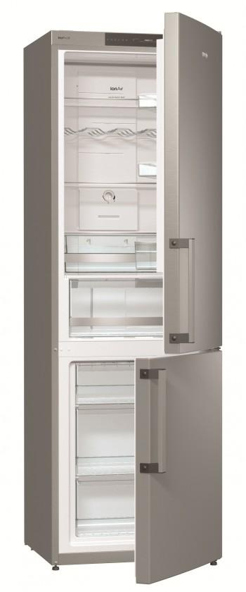 Kombinovaná lednička Gorenje  NRK 6191 JX ROZBALENO