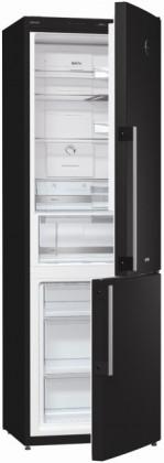 Kombinovaná lednička Gorenje NRK 62 JSY2B ROZBALENO
