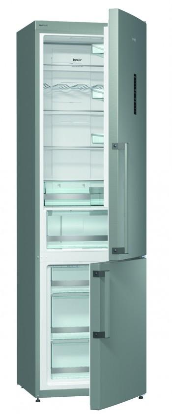 Kombinovaná lednička Gorenje NRK 6202TX