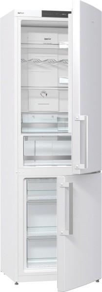 Kombinovaná lednička Gorenje NRK6192JW