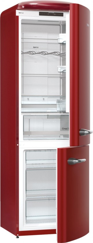 Kombinovaná lednička Gorenje ONRK193R