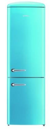 Kombinovaná lednička Gorenje ORK192BL