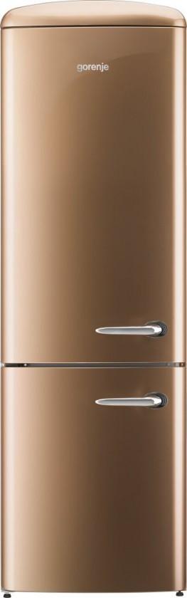 Kombinovaná lednička Gorenje ORK192CO-L