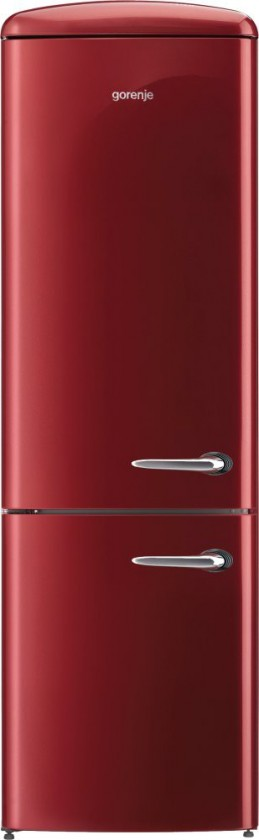 Kombinovaná lednička Gorenje ORK192R