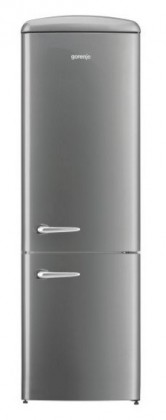 Kombinovaná lednička Gorenje ORK192X