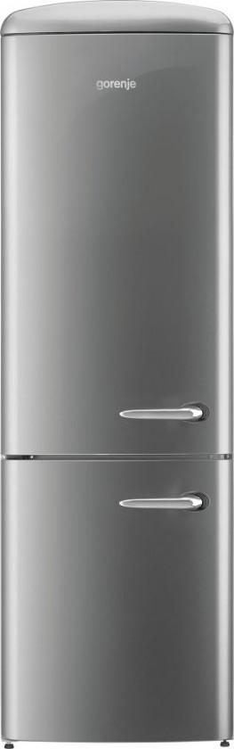 Kombinovaná lednička Gorenje ORK192X-L