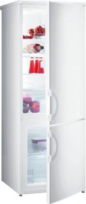 Kombinovaná lednička Gorenje RC 4151 W