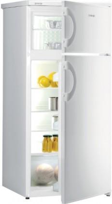 Kombinovaná lednička Gorenje RF3111AW