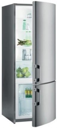 Kombinovaná lednička Gorenje RK 61620 X