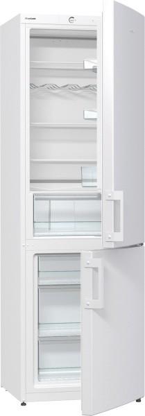 Kombinovaná lednička Gorenje RK 6192 AW ROZBALENO