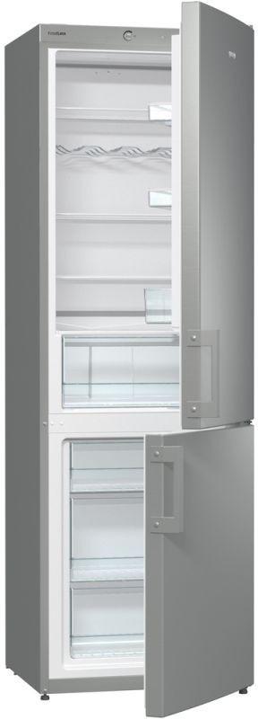 Kombinovaná lednička Gorenje RK 6192 AX ROZBALENO