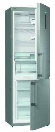 Kombinovaná lednička Gorenje RK 6192 LX