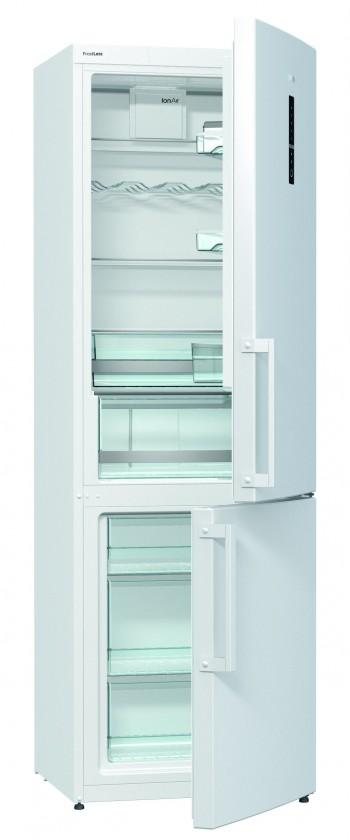 Kombinovaná lednička Gorenje RK 6193 LW