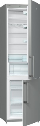 Kombinovaná lednička Gorenje RK 6202 EX