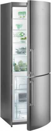 Kombinovaná lednička Gorenje RK6182EX