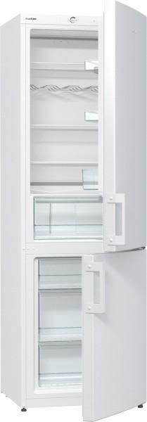 Kombinovaná lednička Gorenje RK6193AW ROZBALENO