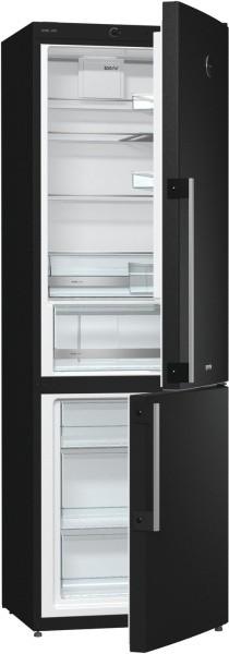 Kombinovaná lednička Gorenje RK62FSY2B ROZBALENO