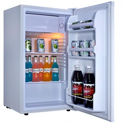 Kombinovaná lednička Guzzanti GZ 10