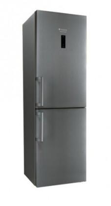 Kombinovaná lednička Hotpoint LH8 FF2O CH