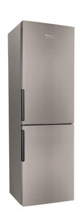 Kombinovaná lednička Hotpoint XH8 T2I X