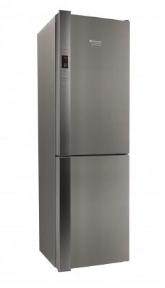 Kombinovaná lednička Hotpoint XH8 T3Z XOJZV