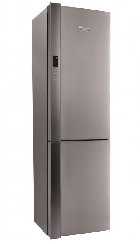 Kombinovaná lednička Hotpoint XH9 T3Z XOJZV