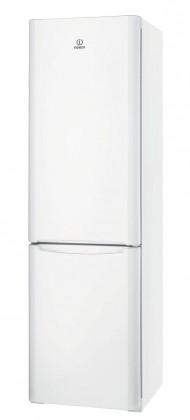 Kombinovaná lednička INDESIT BIAA 14 P DR